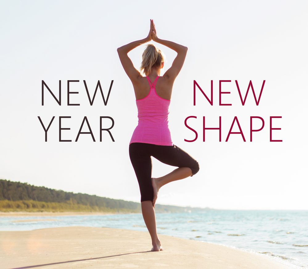 6 Tips to Be a Healthier You in the New Year
