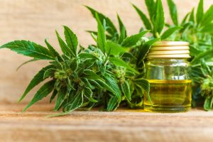 Can CBD Oil Be Used To Treat Inflammation? Here's What To Know