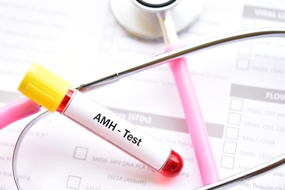 Here's why you need an anti-Mullerian hormone test for getting pregnant
