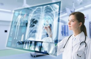 Through The Looking Glass: AR And VR Benefit The Healthcare Industry