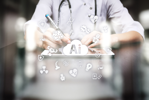 What To Know About How Artificial Intelligence Is Shaping Healthcare