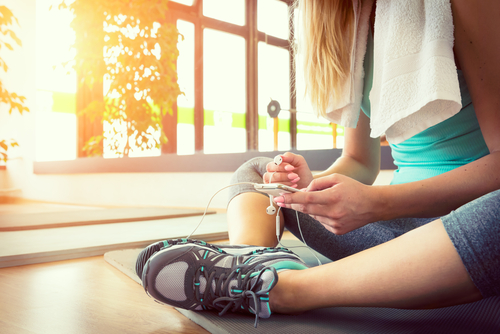 The 10 Best Fitness Apps To Make You Love Working Out
