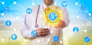Are Cybersecurity Threats The Main Hurdle For Big Data In Healthcare?
