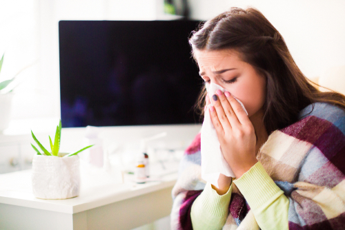 3 Natural Remedies For Sinus Congestion And Nasal Congestion