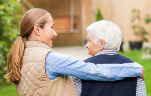 7 Tips For Caring For Someone With Dementia