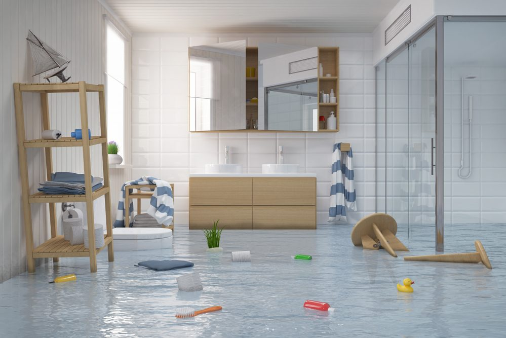 8 Things in Your Home that Pose Serious Health Risks