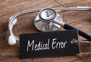 Medication Errors And Their Painful Impact On Patients