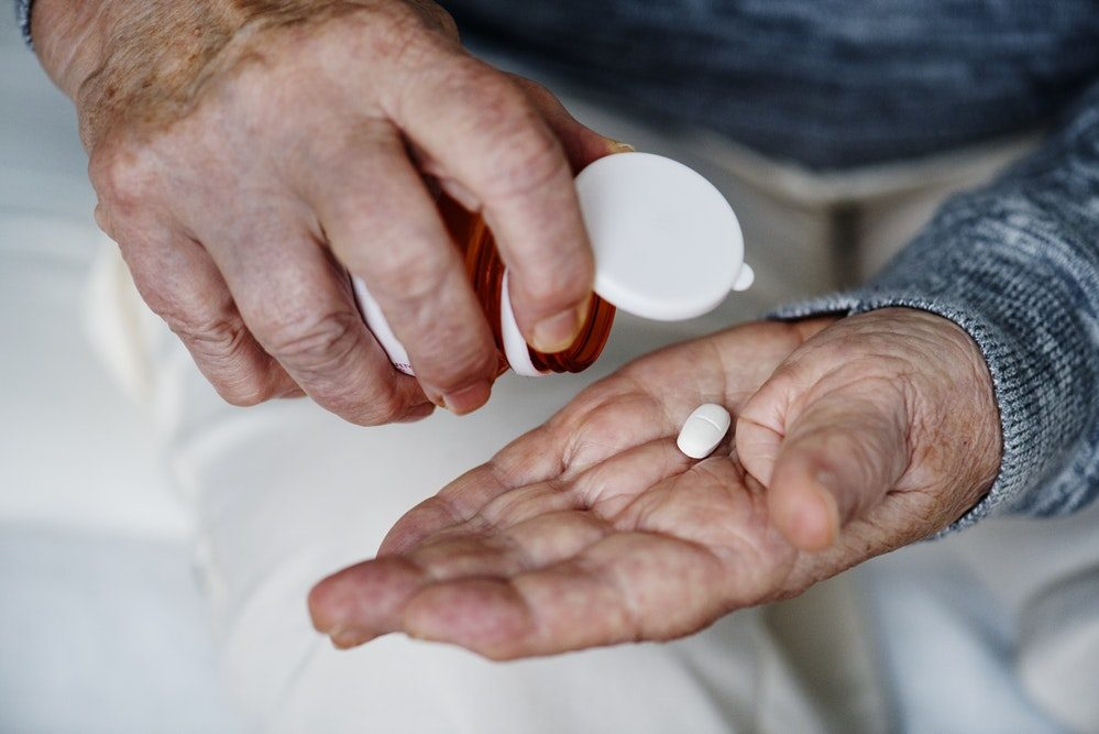4 Things To Keep In Mind When You Need To Take A Prescription