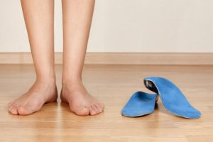 6 Important And Powerful Benefits Of Custom Foot Orthotics