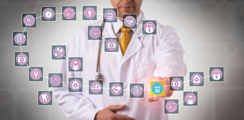 Top 5 Reasons For Blockchain Implementation In Healthcare In 2019