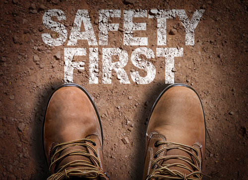 Important Health And Safety Precautions For Businesses