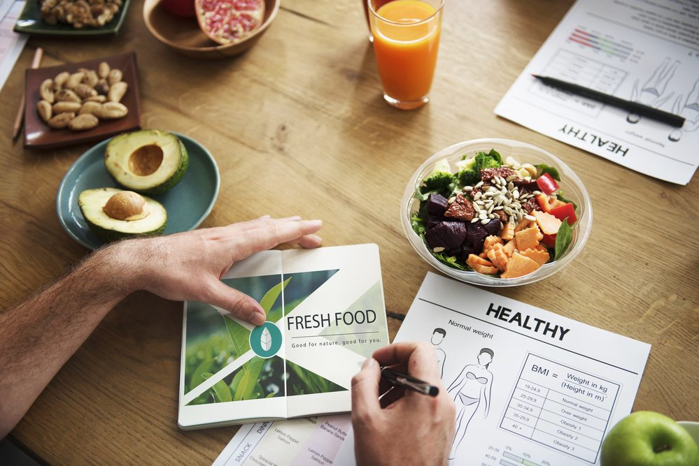 The Importance Of Maintaining A Healthy Lifestyle