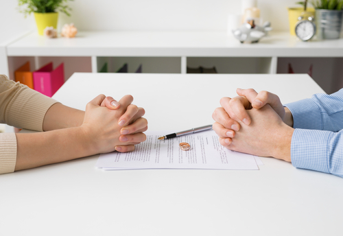 How To Protect Your Mental Health During Divorce