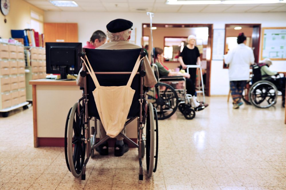 Weighing Up the Advantages and Disadvantages of Nursing Homes