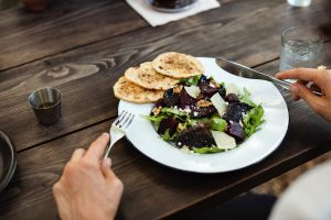 The Correlation Between Health And The F&B Industry