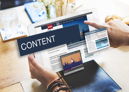 Which Content Strategy Works Best For Your Healthcare Business?