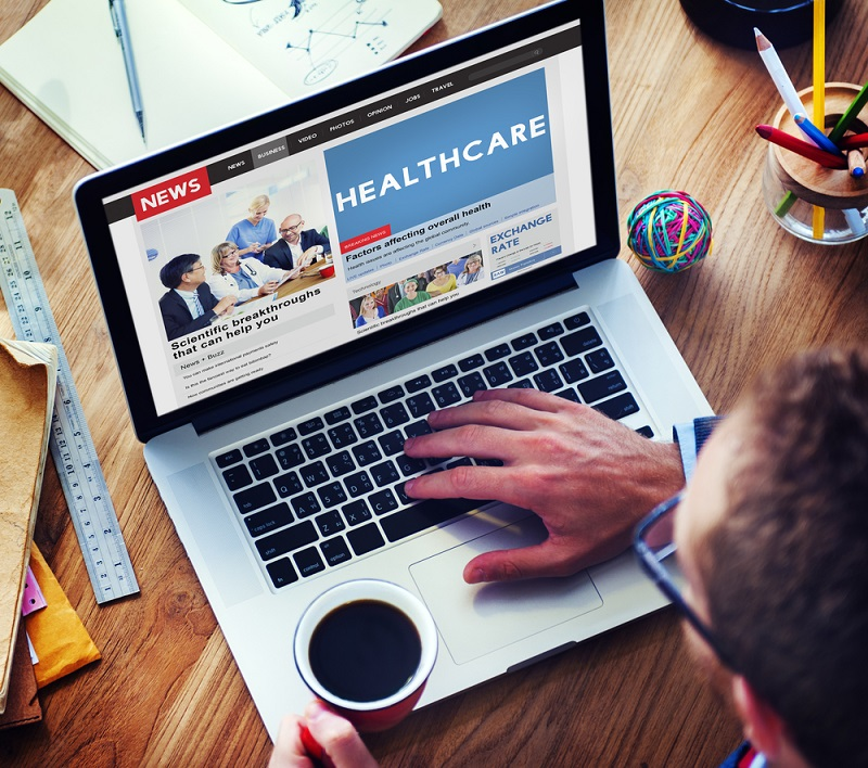 How to Find the Best Hosting Provider for Your Medical Website