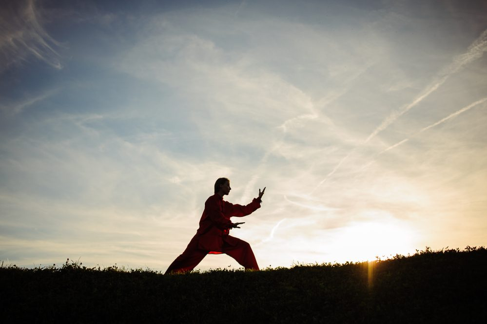 Tai Chi: An Exercise for Your Body and Mind
