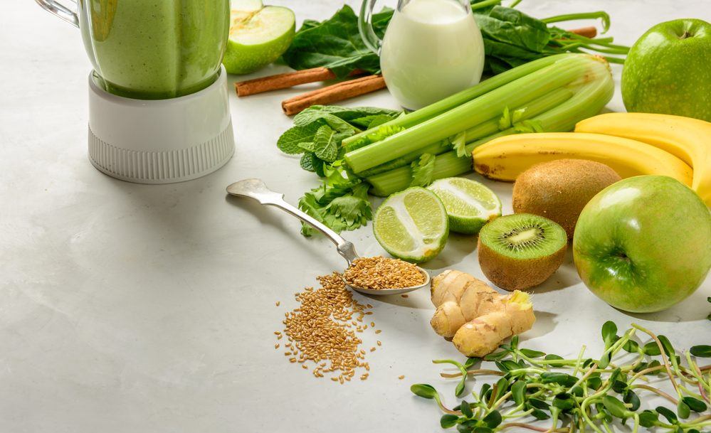 5 Vitamins and Minerals You Need to Boost Your Immune System