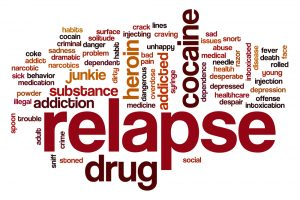 Stages and Warning Signs of Addiction Relapse