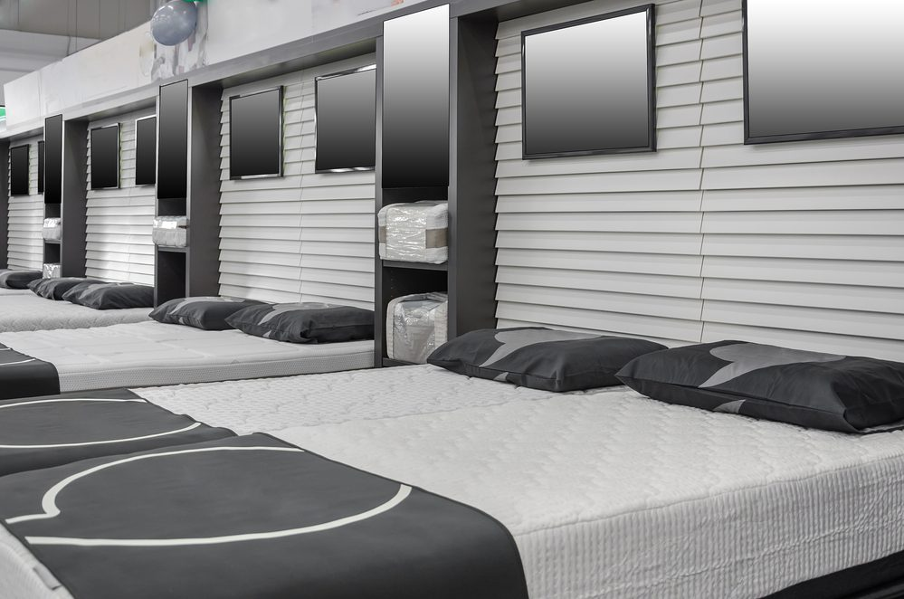 5 Ways a Bad Mattress Negatively Affects Your Health