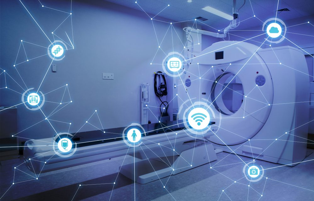 Big Data: How Smart Medical Devices Can Change the Future of Healthcare