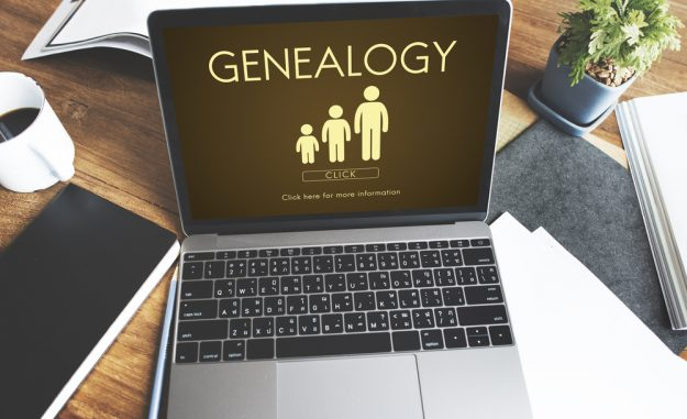 The Role of Genealogy in Better Understanding Our Health