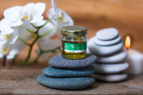 Can CBD Oil Lower Your Weight Or Improve Your Cholesterol?