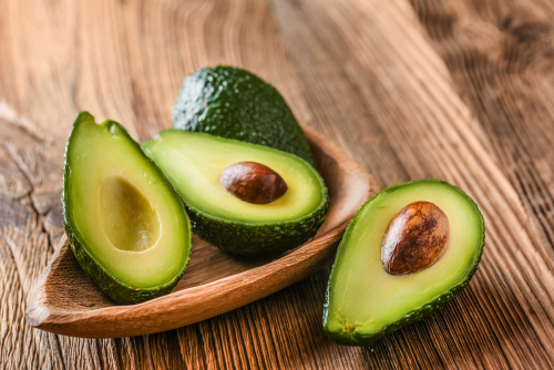 Look Good, Feel Good: Foods That Are Essential For Your Body