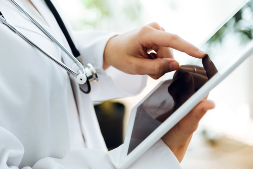 Healthcare Technology Can Shift The Industry's Service Goals Higher