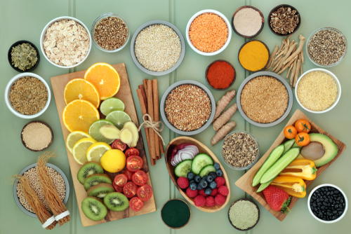 Try These Delicious And Healthy Alternatives To Junk Food