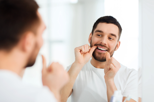 Is Water Flossing Useless Against Gum Disease And Tooth Decay?