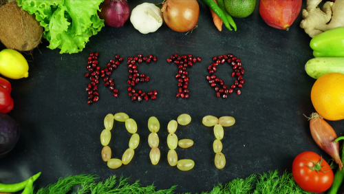 Planning A Keto Diet For Bodybuilding? Here's What You Need To Know