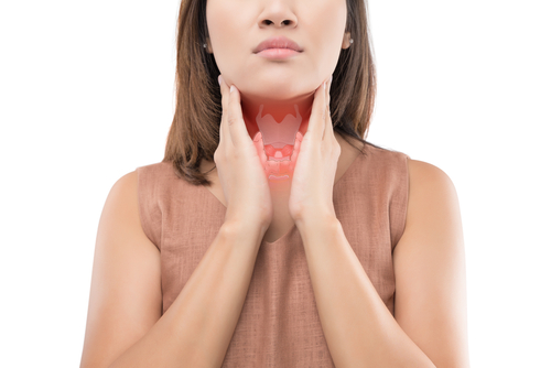 The Most Common Thyroid Problems And How To Treat Them