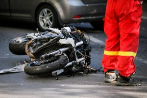 4 Terrible Injuries That Can Happen Because of a Motorcycle Accident