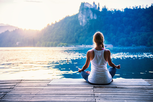 4 Helpful Tips For Packing For Your Meditation Retreat