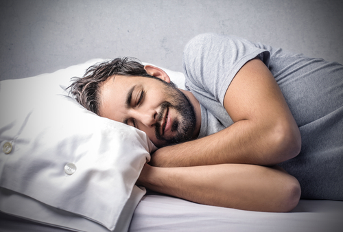 Here's What To Know About Sleep And Heart Health