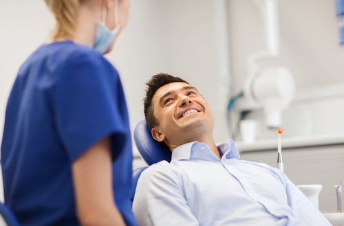Take These Important Steps To Fight Periodontal Disease