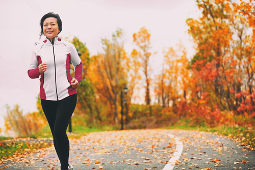 The Best Ways For Menopausal Women To Stay Fit