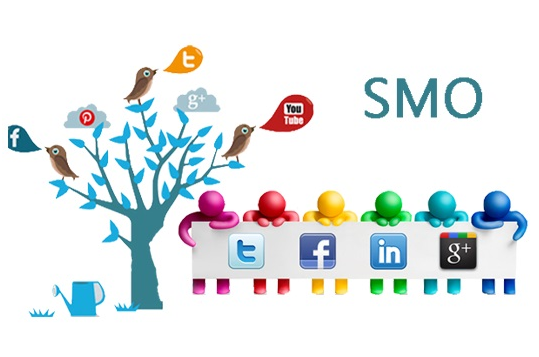 SMO for Website
