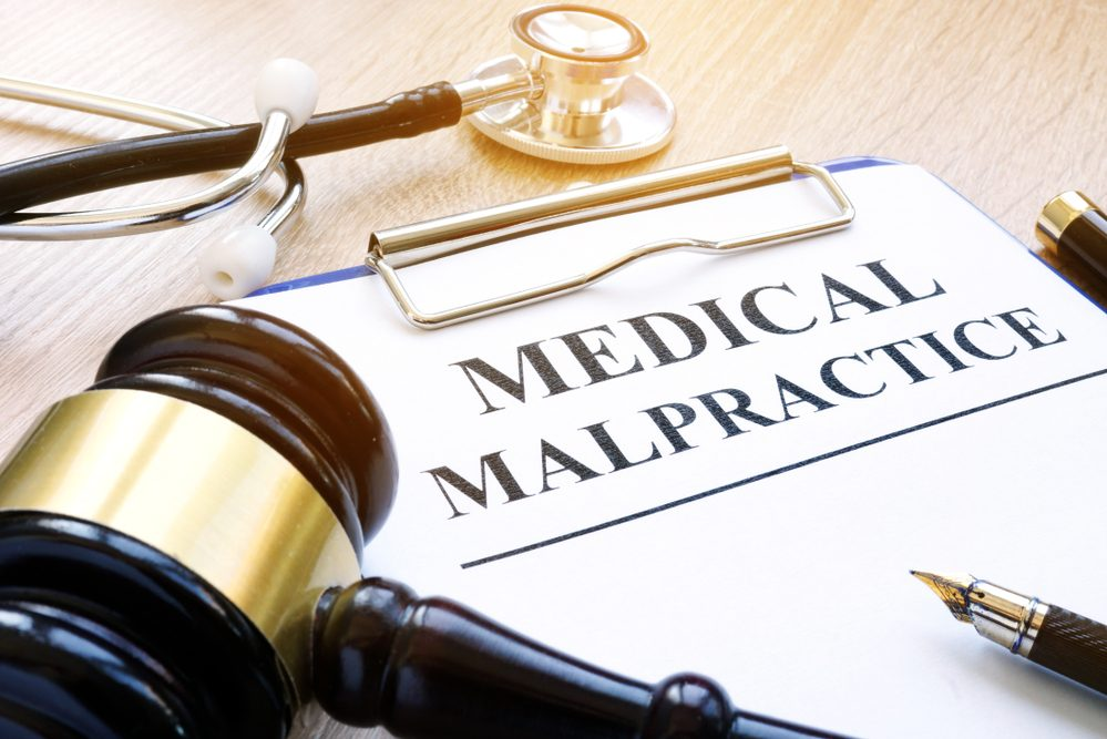 5 Steps to Starting a Medical Malpractice Suit