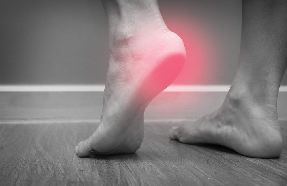 What are the Best Types of Shoes to Wear for Plantar Fasciitis?
