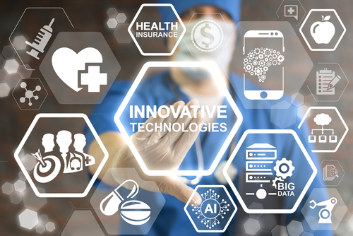 These Advances In Healthcare Technology Are Changing The Industry
