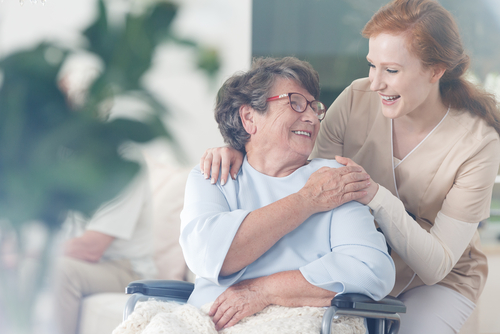 Is The Aging In Place Movement Key To Solving The Senior Health Crisis?