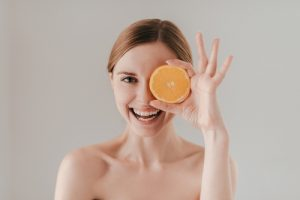 Could Vitamin C Be The Best Micronutrient For Skin Health?