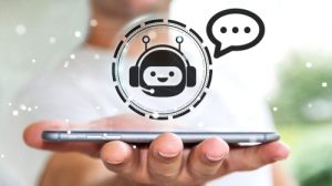 How Chatbots And AI In The Healthcare Sector Are Changing The Industry
