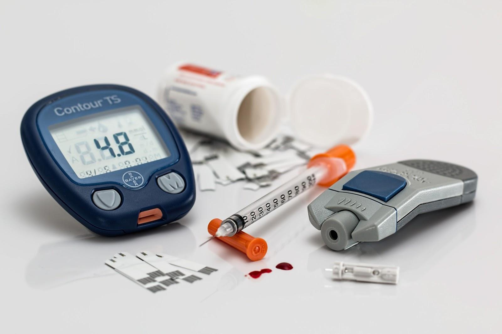 diabeteic