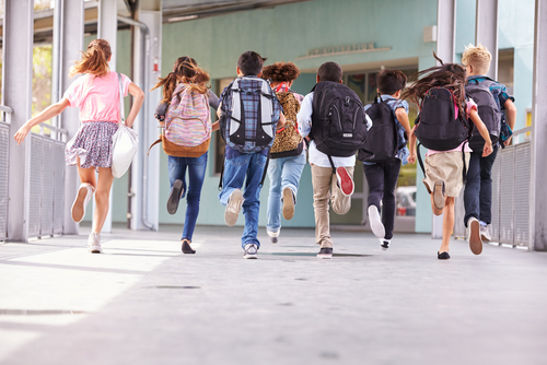 10 Tips For A Healthy, Eco-Friendly Back To School Season