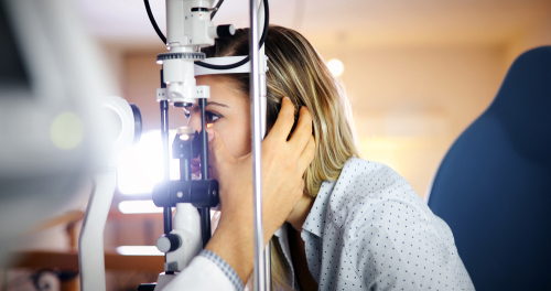 The Global Eye Tracking System Market Is Expected To Skyrocket In The US