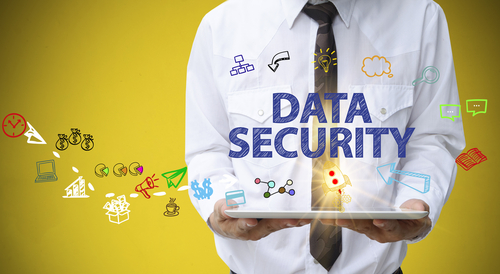 How Healthcare Organizations Can Improve Data Security